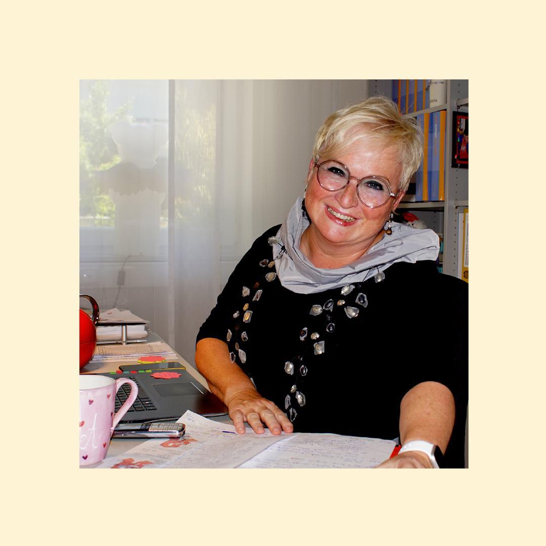 Dr. med Margret Pohl Kinderarztpraxis Mommenheim